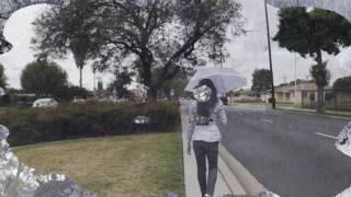 Phượng Tím ngày mưa