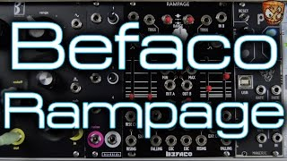 Befaco - Rampage