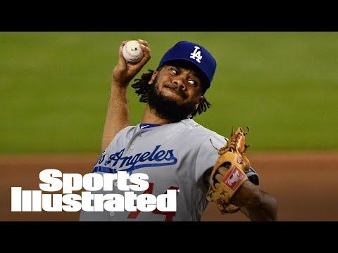 MLB: Are The LA Dodgers World Series Contenders? | SI NOW | Sports Illustrated