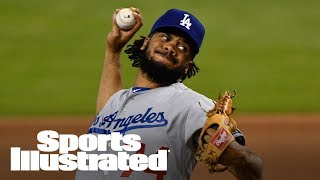 MLB: Are The LA Dodgers World Series Contenders? | SI NOW | Sports Illustrated thumbnail