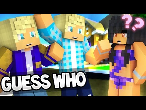 Too Many Garroth's! | Minecraft Guess Who!