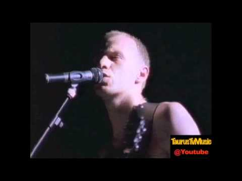 The The - Uncertain Smile (Live at London's Royal Albert Hall)