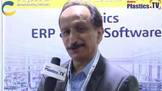 Exclusive Interview with Mr. Rajesh Kochhar,  at PlastiVision 2020 Modern Plastics TV