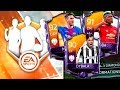 The Greatest TOTW Yet! 3 TOTW Masters, Messi, Pogba, and Dybala! FIFA Mobile 18 Pack Opening!