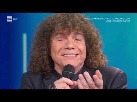 Riccardo Cocciante - Domenica In 22/09/2019