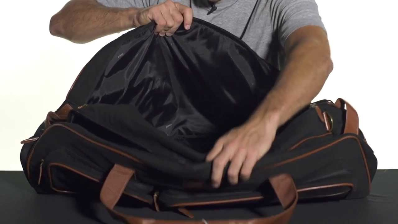 7ec80bec35 Prince Classic Racquet Bag - YouTube