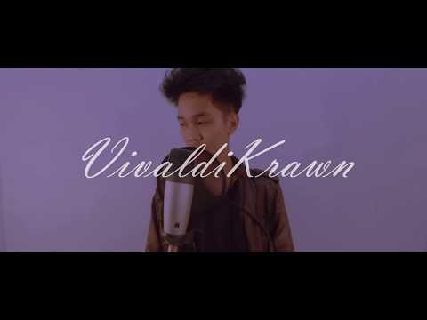 Afgan - Ku Dengannya Kau Dengan Dia cover by Vivaldi K