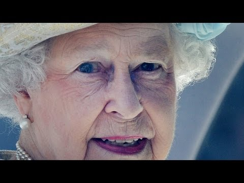 Queen celebrates 60 years since her coronation
