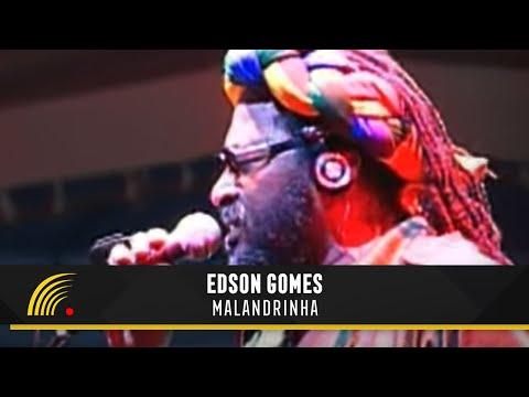 Edson Gomes - Malandrinha - Salvador Bahia Ao Vivo
