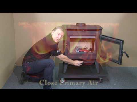 Aarrow Ecoburn Plus 7 Multifuel/Flexifuel Stove from YouTube · Duration:  2 minutes 28 seconds