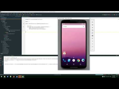 Android Programming For Beginners [Part 0]: Installing And Configuring The Tools!