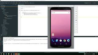 Android Programming for Beginners [Part 1]: Installing and configuring the tools!