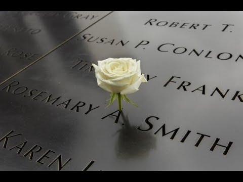 9/11 memorial - WTC1 (freedom tower) lower Manhattan - New York 2