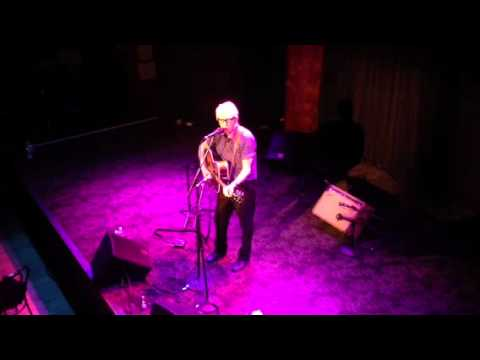 Nick Lowe - Alison  -  Live at the Great American Music Hall, SF 10/5/12