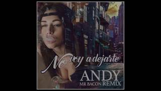 ANDY - No Voy A Dejarte ( Remix )
