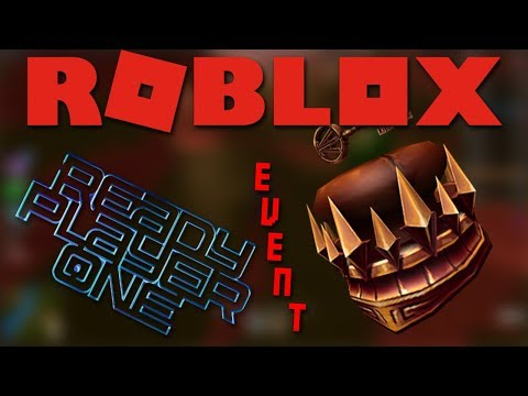 HOW TO GET COPPER KEY or COPPER CROWN OF BRONZE - Roblox Ready Player One Event on Jailbreak