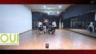 [CHOREOGRAPHY] KIM DONG HAN(김동한) - Ain't No Time DANCE PRACTICE