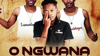 King Salama X chillibite & Lesmahlanyeng ft QuayR Music - O ngwana mang