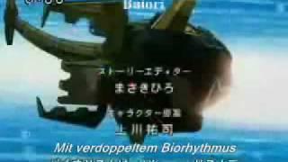 Sonic X Opening [Karaoke + Lyrics + Ger Subs]