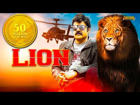 Lion Latest Hindi Dubbed Movie | Nandamuri...