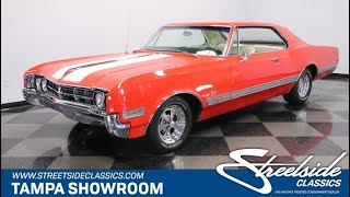 1966 Oldsmobile Starfire for s…