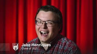 Helix Media Marketing | Emmanuel College Student Financial Services | Jake Henriques