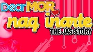 "Dear MOR Uncut ft. DJ Maki Rena: ""Nag Inarte"" The Jas Story 04-22-17"