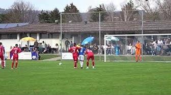 FC Widnau FC Bazenheid 17032019