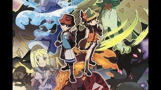 Save Mantine from Trouble Maker !!! Pokémon Ultra Sun [4K] [Ep 5]