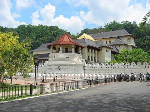 The Demographics Of Sri Lanka