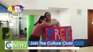 CS NEWS - Culture Club