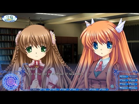 Rewrite #43 - Visual Novel Corner☆