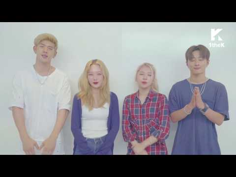 Let's Dance: Winners of KARD(카드)_'Hola Hola' Choreography Cover Contest