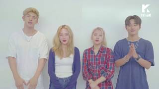 Let's Dance: Winners of KARD(카드)_'Hola Hola' Choreography Cover Contest thumbnail