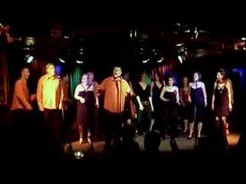The Elementals Choir - Hush