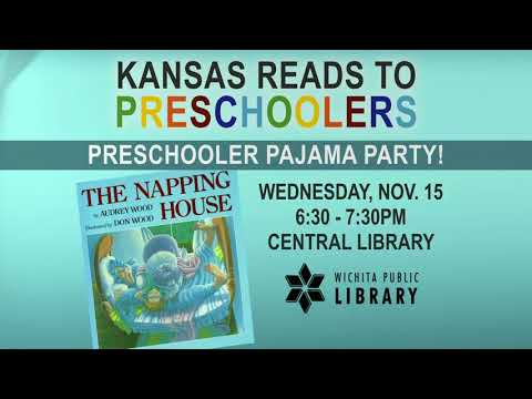 City of Wichita Public Library November Update