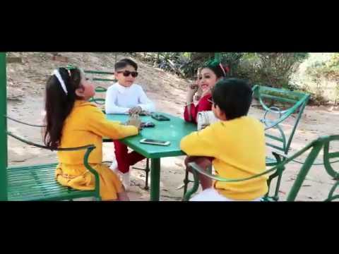 Shopping - Jass Manak | Teaser | Kids | Step2Step Dance Studio