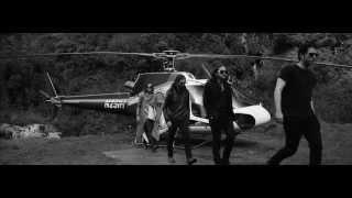Faulkner - Revolutionary (Official Music Video)