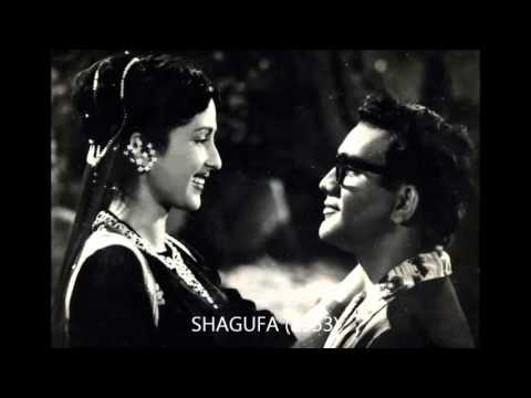 1953  shagufa  yeh hawa yeh samaa chandni hai jawaan  c ramchandra