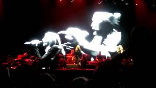 Portishead ft. Thom Yorke at Latitude 2015