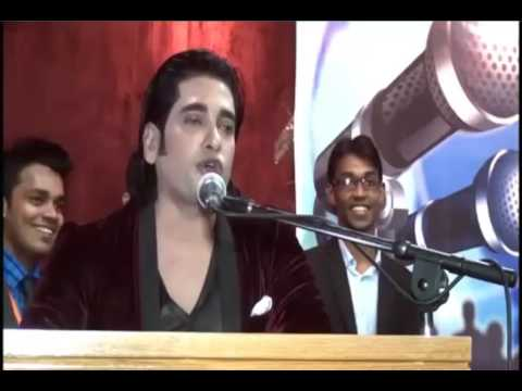 Ananta Jalil Funny Speech 2016