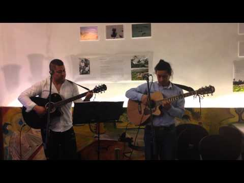 Arepas Spring Festival 2015 | Traditional Colombian Music