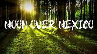 Luke Combs - Moon Over Mexico (Lyrics)