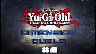 YuGiOh! Dimension Duels - EP6 From Hero to Zero Pt.2 (Roblox Roleplay)