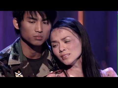 Chuyện Tình Mộng Thường    Băng Tâm & Đan Nguyên ASIA DVD 61