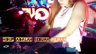 LELAH MENGALAH - DJ RERE MONIQUE R2M