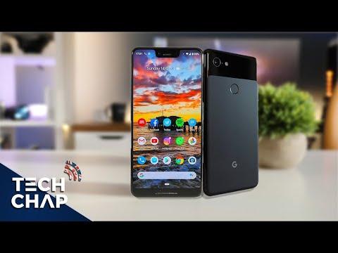 Pixel 3 XL Full Review - Don't Buy It!   The Tech Chap