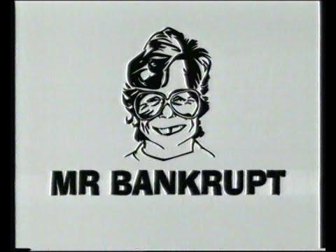 Mr Bankrupt