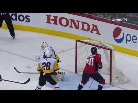 Pittsburgh Penguins vs Washington Capitals | January 11, 2017 | Full Game Highlights | NHL 2016/17