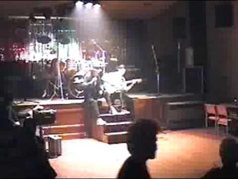 Fidycat, JJ - Tears In Heaven - 1999.flv